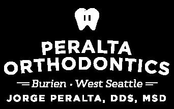 PeraltoOrtho Logo