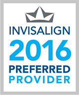 invisalign preferred provider 2016